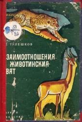 Взаимоотношения в животинския свят