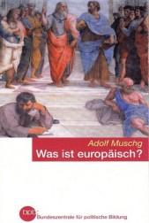 Was ist europaisch?