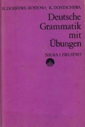 Deutsche Grammatik mit Ubingen