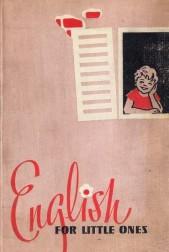 English for little ones. Part one. Английский для детей. Часть первая