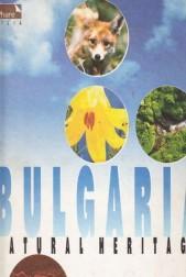 Bulgaria, natural heritage
