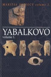 Yabalkovo. Volume 1