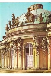 Sanssouci. Schlosser. Garten. Kunstwerke