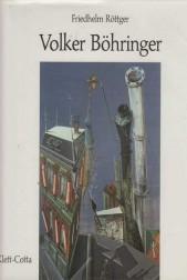 Volker Bohringer