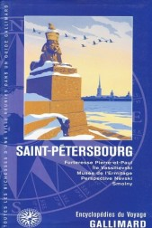 Saint-Petersbourg. Encyclopedies du Voyage
