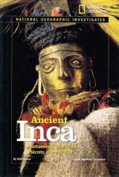 Ancient. Inca
