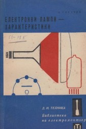 Електронни лампи - характеристики