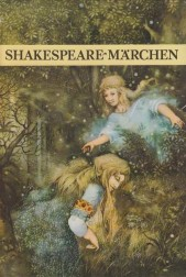 Shakespeare-M'A'Rchen