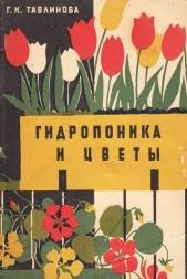 Гидропоника и цветы