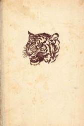 Tiger der Herr der Tiger