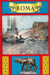 Roma - Souvenir