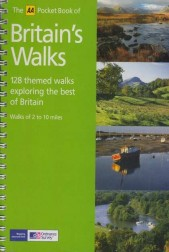 Britain's Walks. 128 themed walks exploring the best of Britain