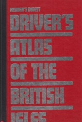 Driver's Atlas of The British Isles