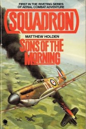 Squadron. Sons of the morning